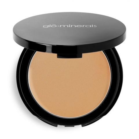 Glo Minerals Glopressed Base - Golden Dark