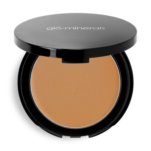 Glo Minerals Glopressed Base - Honey Dark