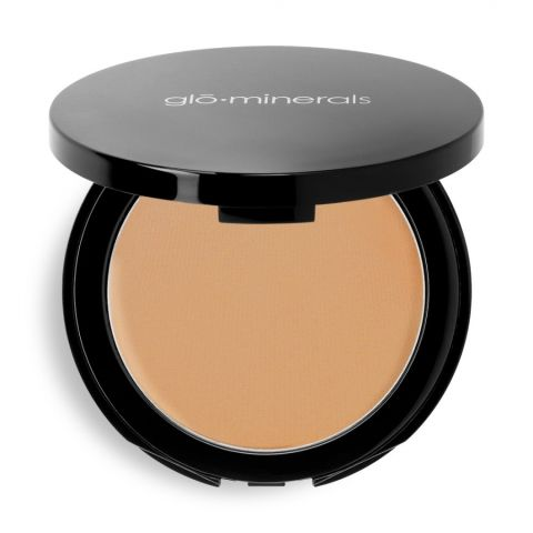 Glo Minerals Glopressed Base - Honey Light