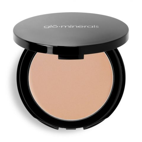 Glo Minerals Glopressed Base - Natural Dark