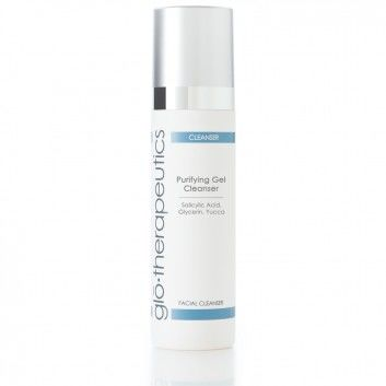 Glo Minerals Purifying Gel Cleanser 200ml