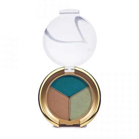 Jane Iredale Azure Triple Eyeshadow (3lü Far)
