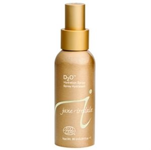 Jane Iredale Heavy Water D2O - Nemlendirici 59ml