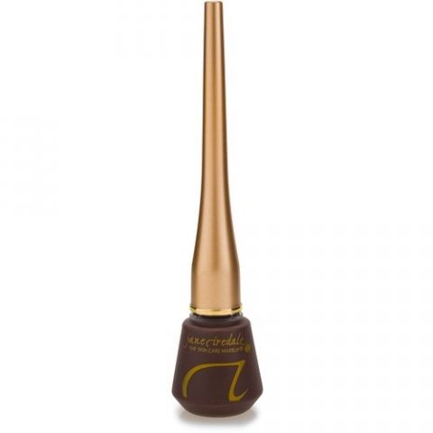 Jane Iredale Liquid Eye Liner - Black/Brown (Likit Eyeliner)