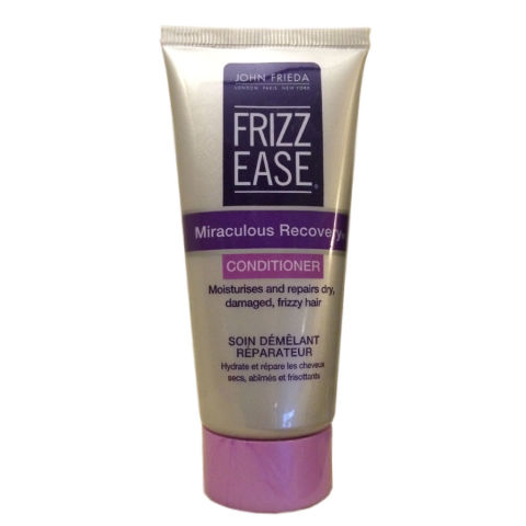 John Frieda Miraculous Recovery Conditioner 50ml TESTER