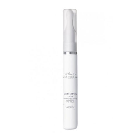 Esthederm Calming Eye Contour Cream 15ml