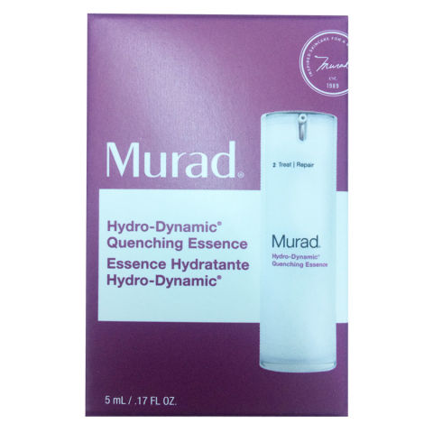 Dr. Murad Hydro Dynamic Quenching Essence 5ml TESTER