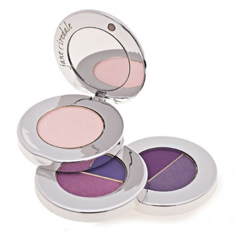 Jane Iredale Go Cool Eye Steppes (Göz Far Takımı)